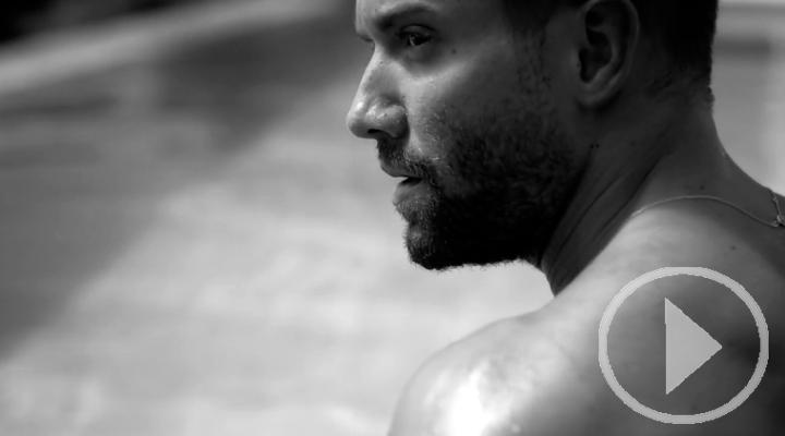 Pablo Alborán estrena nuevo tema 'Si hubieras querido'