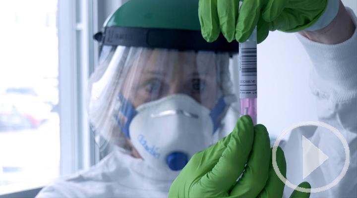 La pandemia del coronavirus supera los dos millones de afectados