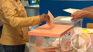Más de 480.000 personas piden no recibir propaganda electoral