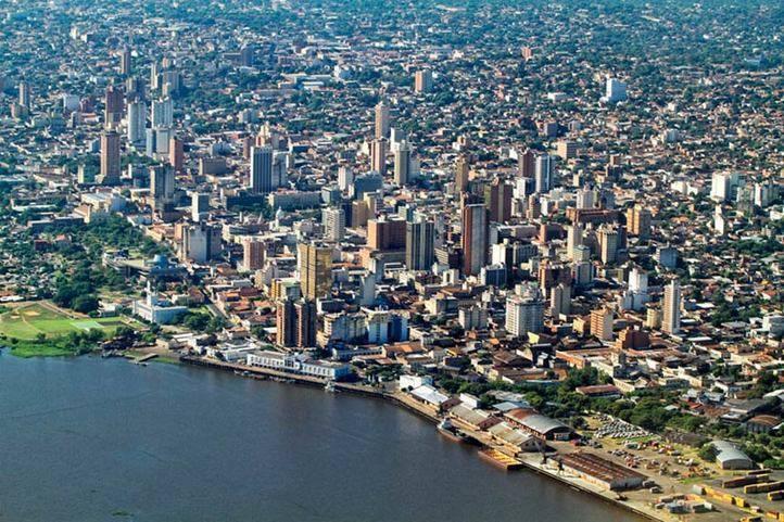 ¿Es Encarnación la ciudad paraguaya más atractiva?
