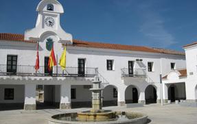 Casas consistoriales