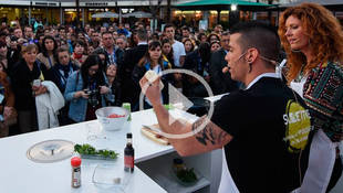 Un nuevo concepto de gastronomía y ocio llega a Madrid