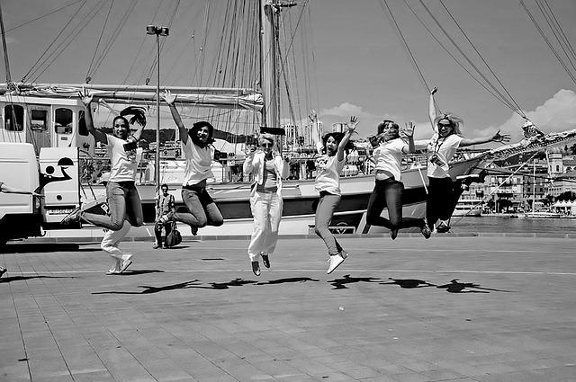 Boat Party Málaga: La prueba definitiva donde divertirse sin límites