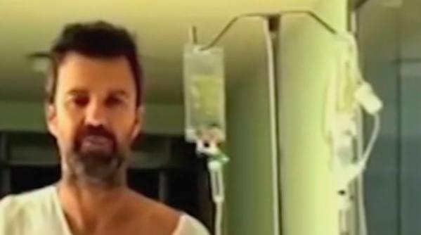 Pau Donés: De un dolor de barriga a operarse de cáncer de colón