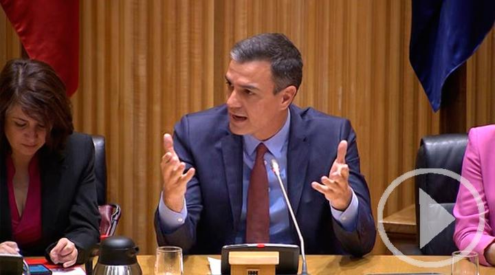 Sánchez fija como prioritario un nuevo pacto educativo
