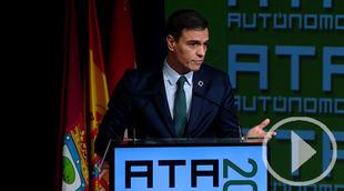 Sánchez avanza un plan de choque económico por el coronavirus