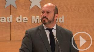 Comunidad de Madrid apela a 'la mayoría silenciosa de taxistas'
