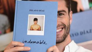 """Además de su blog ahora se ha decidido a escribir un libro, """"Indomable"""""""