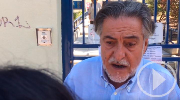 """""""Madrid necesita más colegios públicos especialmente en los barrios nuevos"""""""