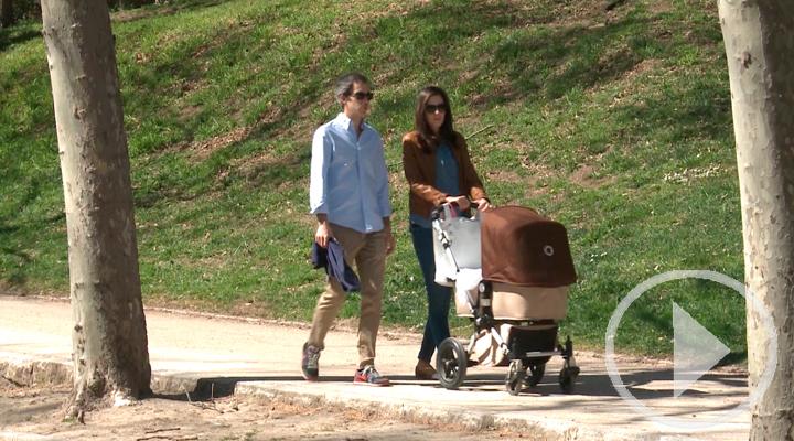 Entra en vigor la ampliación de permisos por paternidad