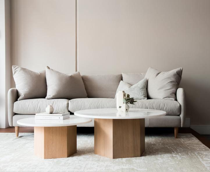 El sofá, mucho más que un simple mueble