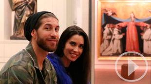 AC/DC amenizará la boda de Sergio Ramos y Pilar Rubio