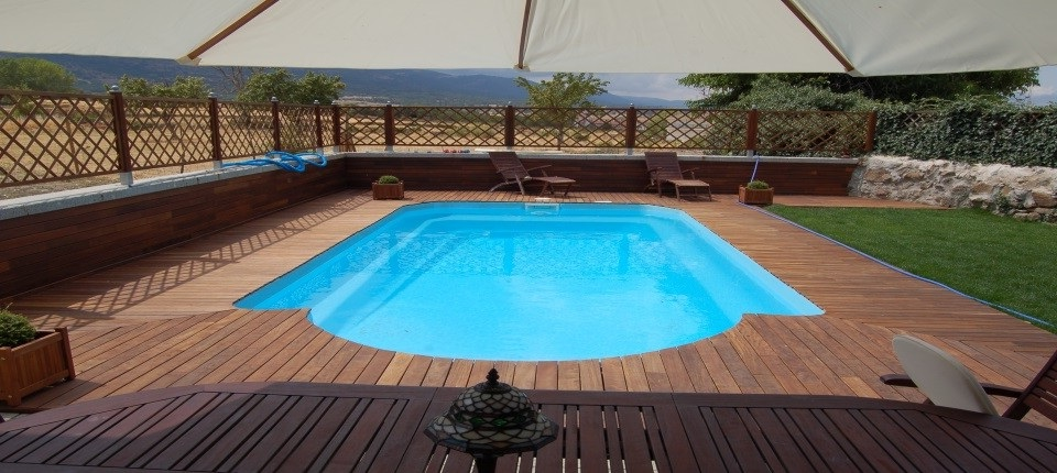 Piscinas de acero inoxidable precios affordable with - Piscina acero inoxidable ...