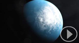 La misión TESS encuentra un 'gemelo' de la tierra