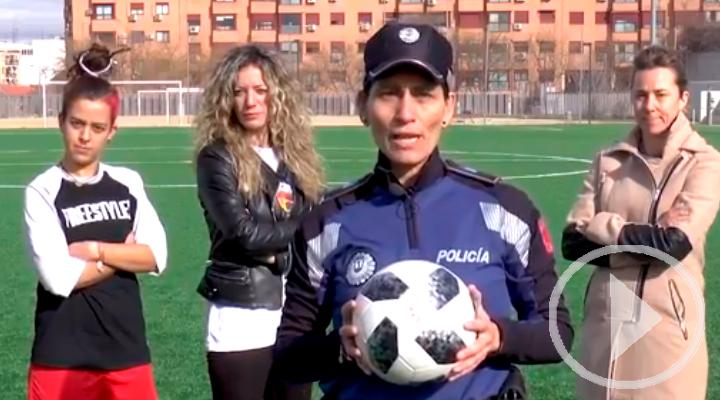 La Policía Municipal organiza el I Torneo por la Diversidad