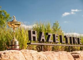 Estados Unidos arranca como favorito en una Ryder Cup en donde la victoria estará más abierta que nunca