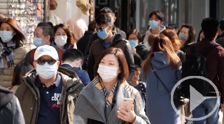 Portugal declara el estado de alerta frente al coronavirus