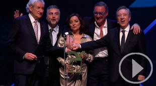 Los Premios Ondas reunen lo mejor de la radio