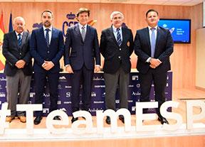 El Andalucía Valderrama Masters, contundente realidad y futuro esperanzador