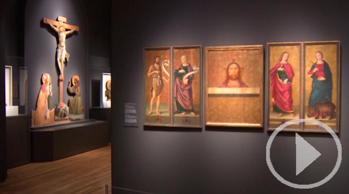 Fra Angelico y el quattrocento italiano en el Prado