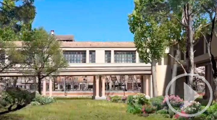 Rehabilitación y apertura de la Quinta de Vista Alegre