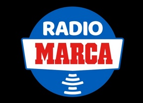 Sergio García y Gonzaga Escauriaza en Radio Marca