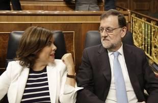 Rajoy irá a la investidura el 2 de agosto sólo si tiene los apoyos para gobernar