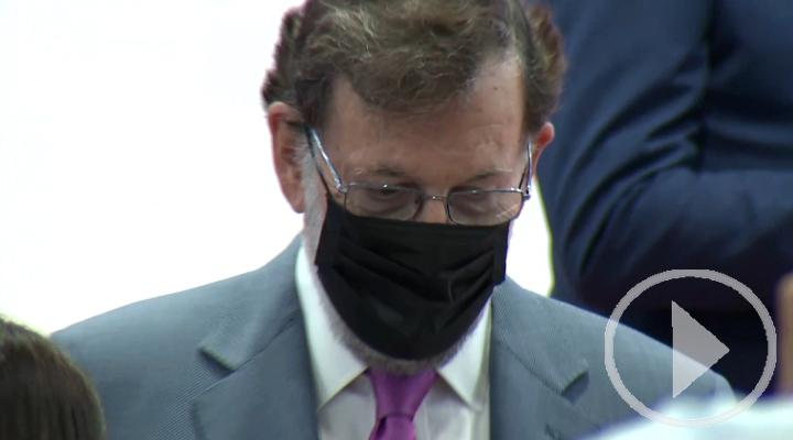 Rajoy considera la sentencia de Gürtel una