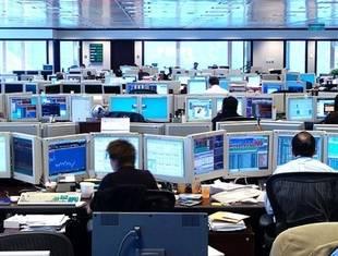 Plataformas comerciales para operar en el mercado Forex