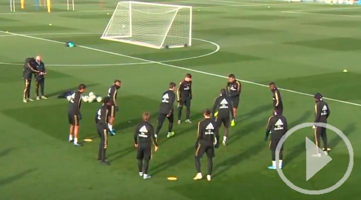 Copa del Rey: El Madrid se la juega frente a la Real Sociedad