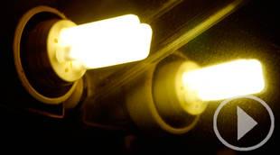 Pagaremos 10 euros más de luz para despedir el año