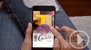 Las redes sociales hacen modificaciones en sus Apps