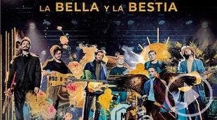 Reik y Morat se unen con 'La Bella y La Bestia'