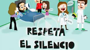En el día mundial contra el ruido, un enfermero madrileño moviliza las redes con #SanidadSINruido