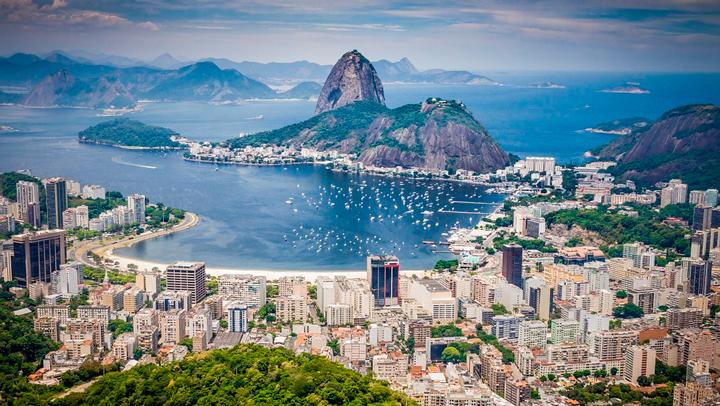 Destino de la semana: Río de Janeiro, una ciudad que quiere a los españoles
