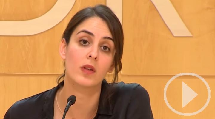 Maestre ironiza con que PP y Cs critiquen a Carmena