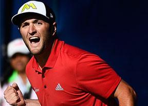 Jon Rahm, acceso directo para el Masters de Augusta