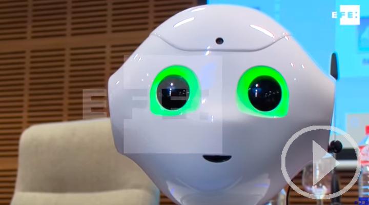 Robots colaborativos, la cuarta revolución industrial