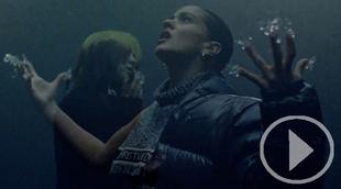 Rosalía y Billie Eilish se unen en la canción 'Lo vas a olvidar'