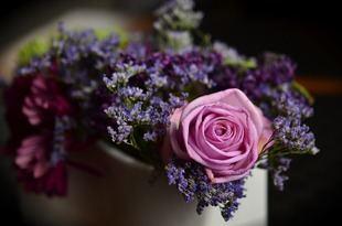 Flores a domicilio: tu mejor regalo para los seres queridos