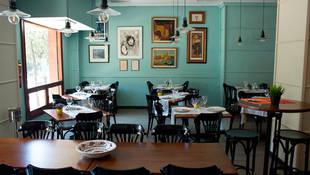 Restaurante Sal del Hielo, cocina de kilómetro cero y dos vuelcos