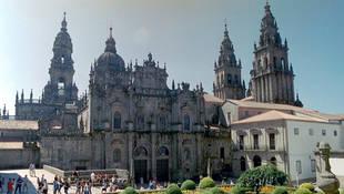 Se espera récord de peregrinos en El Camino de Santiago 2016