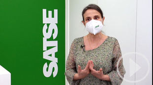 SATSE pide no utilizar mascarillas higiénicas en centros sanitarios