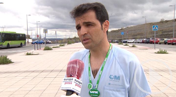 SATSE Madrid pide un reforzamiento de las plantillas