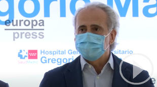 Madrid cuestiona la vacunación a la Selección