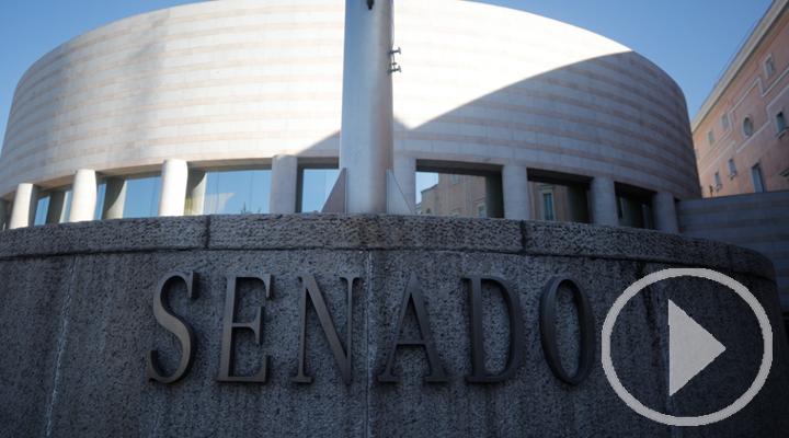 El Senado rechaza los vetos a los Presupuestos Generales