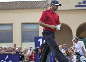 Las entradas a precios reducidos para los federados de golf españoles