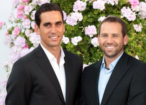 Rafa Cabrera Bello y Sergio Garc�a, claros candidatos a ir a R�o de Janeiro en Agosto