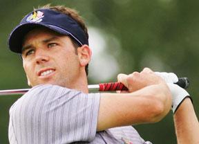 Sergio busca ganar en el mismo campo en el que se estrenó en el PGA