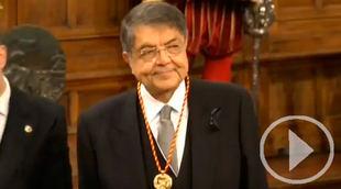 En directo, la ceremonia del Premio Cervantes